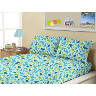 Lippa Super Soft Kids Sheet Set