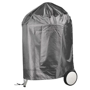 Kettle Barbecue Cover By Rebrilliant
