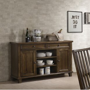 Strand Casual Sideboard by Gracie Oaks