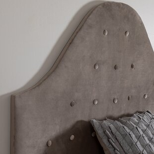 Marple Twin Upholstered Headboard