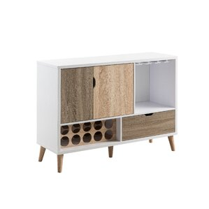 modern furniture credenza. avant contemporary server modern furniture credenza n
