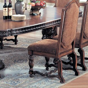 Newhall Side Chair (Set of 2) Astoria Grand