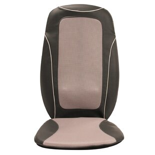 Heated Massage Chair by Symple Stuff