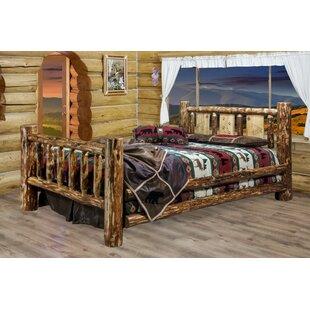 Loon Peak Tustin Panel Bed..