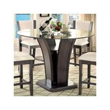 Falk Counter Height Dining Table by Winston Porter