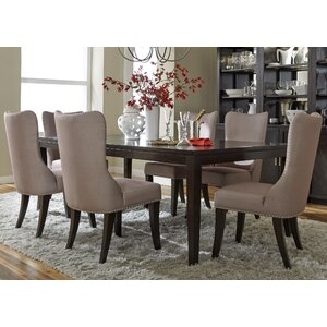 Borel 7 Piece Dining Set