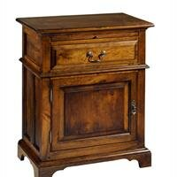 Best Reviews 1 Drawer Nightstand by MacKenzie-Dow