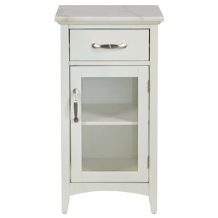 Greenberry 1 Drawer Accent Cabinet by Winston Porter