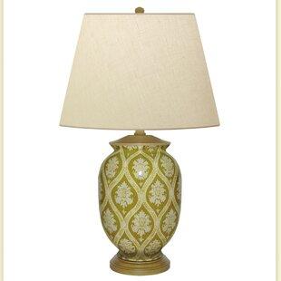Lattice 30 Table Lamp