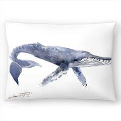 Whale Pillow Wayfair