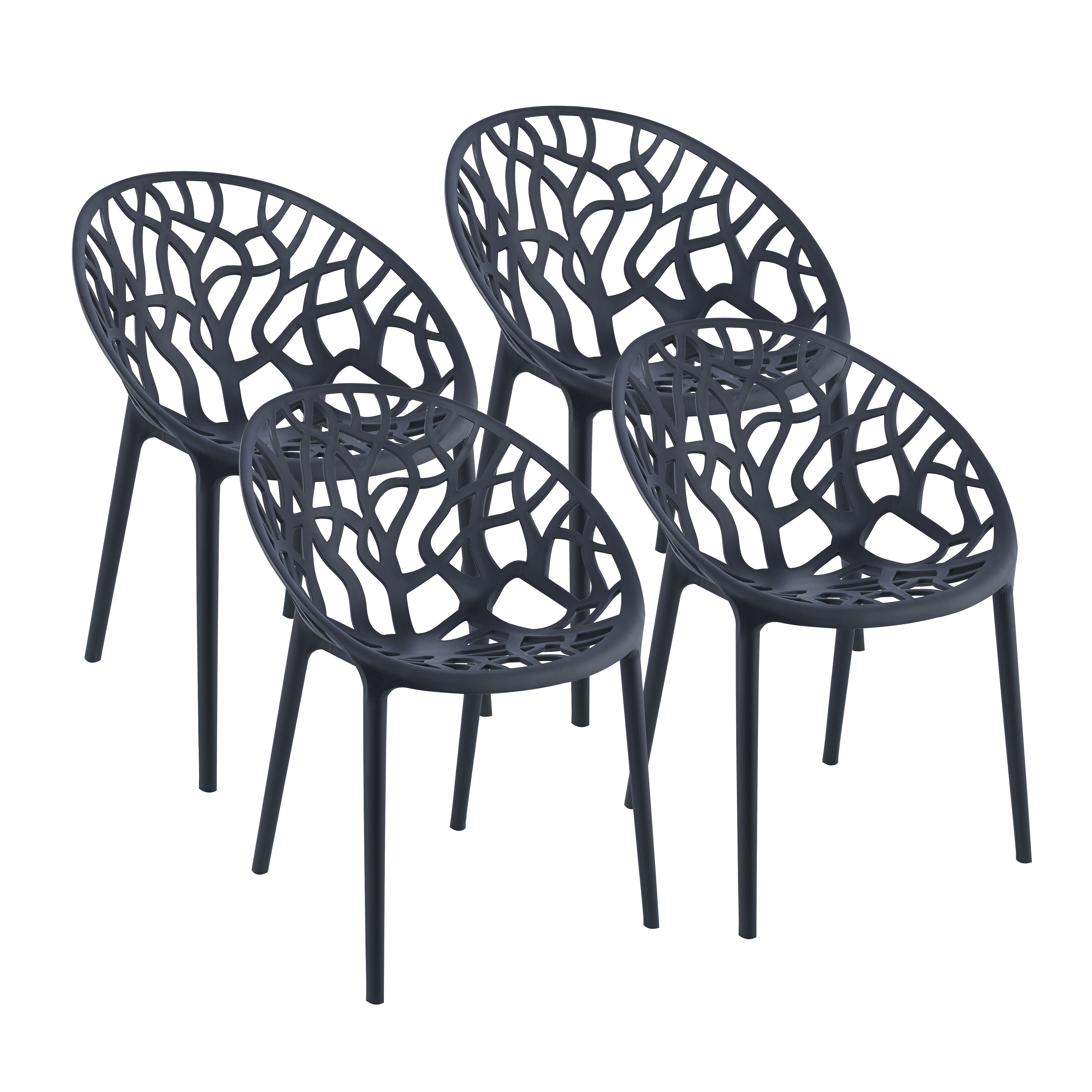 Hashtag Home Stoehr Side Chair Wayfair