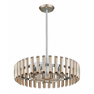 Corbett Lighting Arpeggio 10-Light Pendant