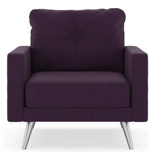 Crivello Armchair