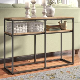Best Choices Forteau Console Table By Laurel Foundry Modern Farmhouse