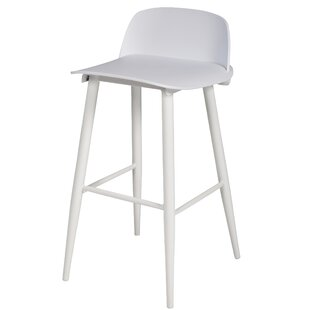 Sowers Mid-Century Modern 30 Bar Stool