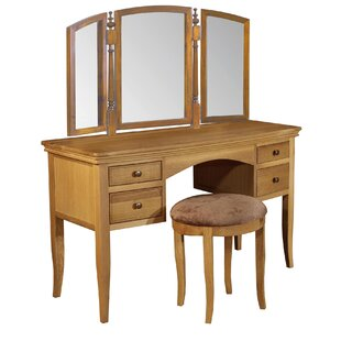 Dancy Dressing Table By Union Rustic