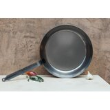 Matfer Bourgeat Non Stick Carbon Steel Frying Pan