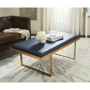 Best Deals Rios Coffee Table ByWilla Arlo Interiors