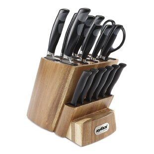 16 Piece Knife Block Set