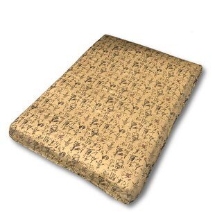 Box Cushion Futon Slipcover By Fibre Proc. Corp.