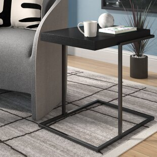 Newport End Table by Wade Logan