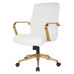 Florida Executive Chair by Mercer41 Modern