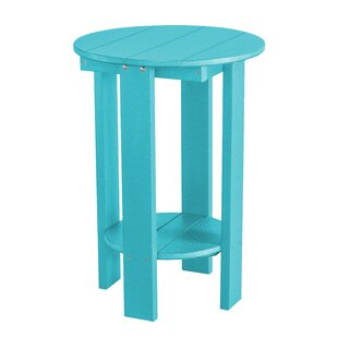 Patricia Balcony Side Table