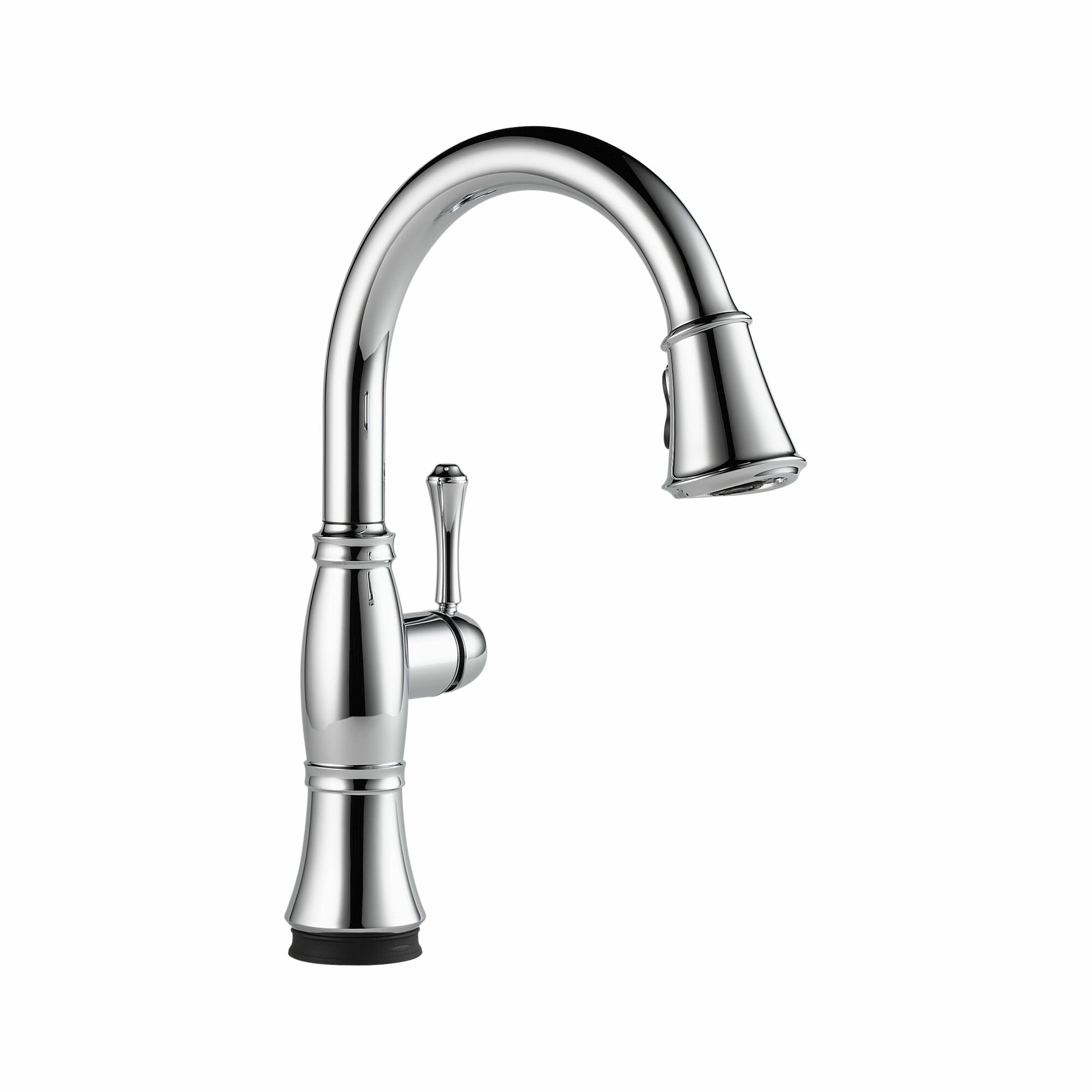 kitchen spray steel com kraususa lever main gooseneck out discontinued stainless pull faucets kpf single faucet with