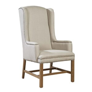 Host Wingback Chair by Furniture Classics LTD