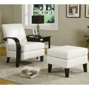 Strayer Armchair