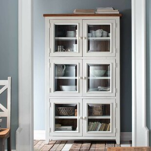 Stoneford Display Cabinet By August Grove