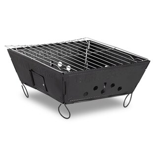 Fincher Folding Barbecue By Symple Stuff
