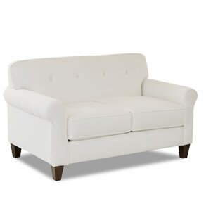 Birch Lane? Heritage S?bastien Loveseat