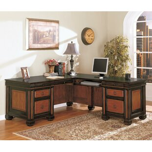 Allegra Executive Desk