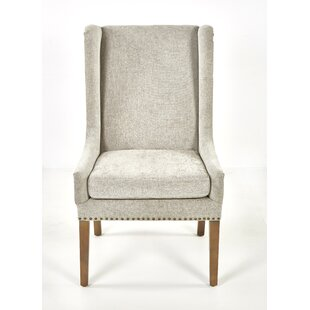 Kaley Wingback Chair