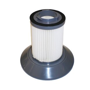 Think Crucial Zing Dirt Bin Filter For Zing Canister Vacuum
