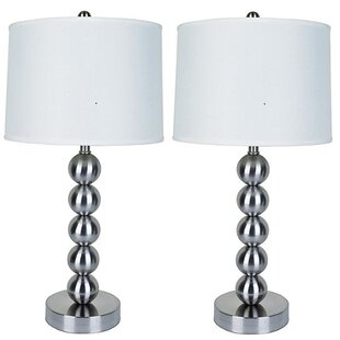 Looking for Rimer Metal 29 Table Lamp (Set of 2) By Latitude Run