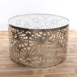 Harva Coffee Table By Canora Grey