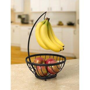 Correll Tree Fruit Basket