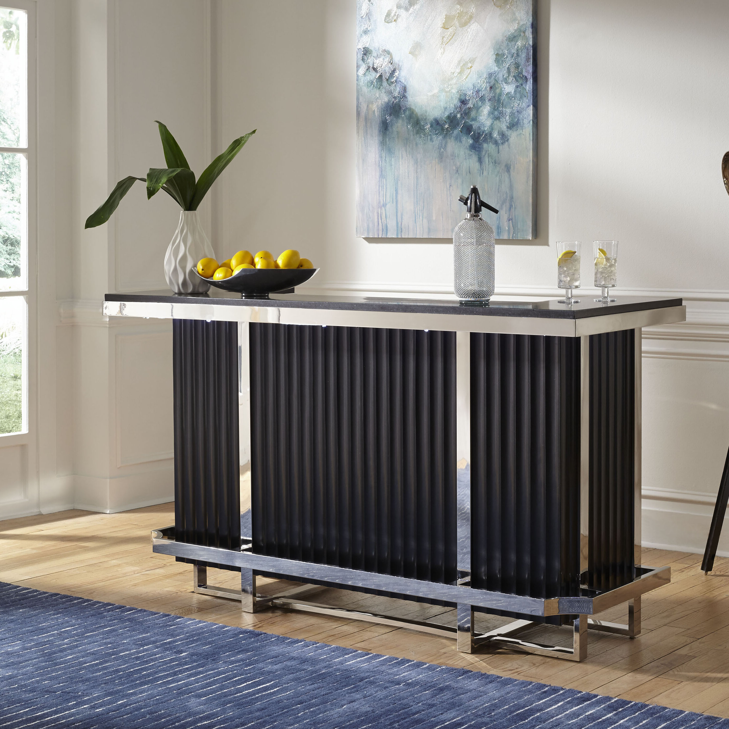 Picture of: Home Home Bars Bar Sets You Ll Love In 2020 Wayfair