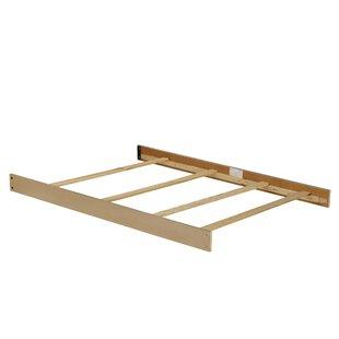 Comparison Dakota Full Bed Rail BySuite Bebe