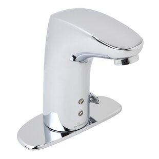 Ultra-Sense Deck Mount Faucet By Symmons