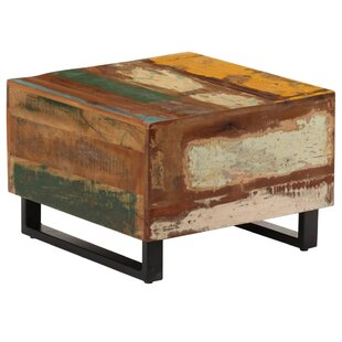 Catron Coffee Table By Williston Forge