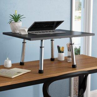 Ebern Designs Cofer Height-Adjustable Sta..