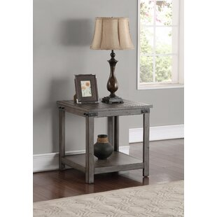Plains End Table