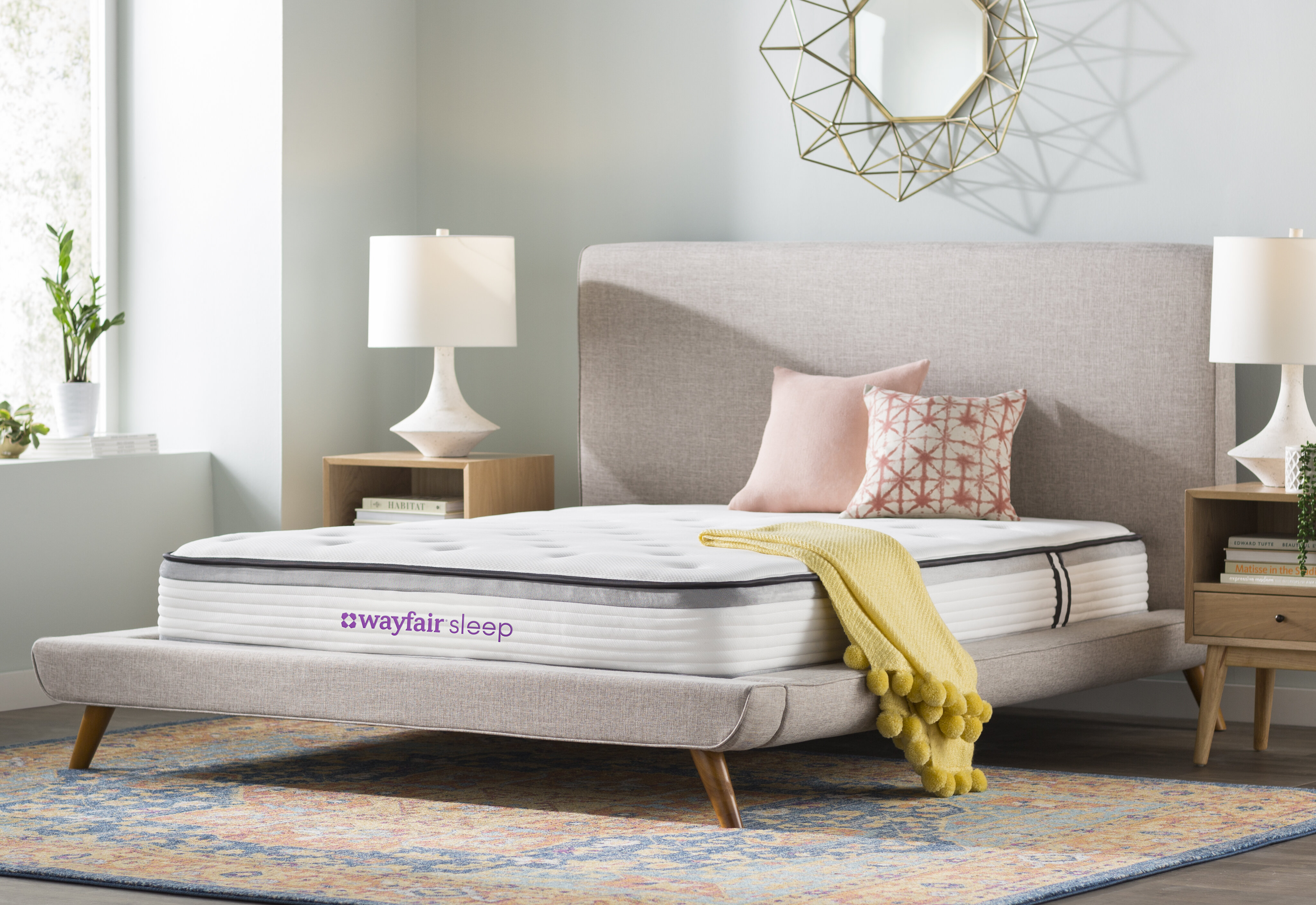 Mattresses Are A Crucial Part Of Getting The Rest And Rejuvenation Your Body Needs Read Our Guide To Learn How Pick Mattress For Perfect Night S