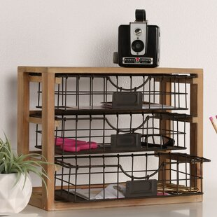 Excellent Rustic Office Accessories Wayfair Home Interior And Landscaping Ferensignezvosmurscom