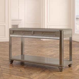 Best Reviews Annunziata Console Table By Willa Arlo Interiors