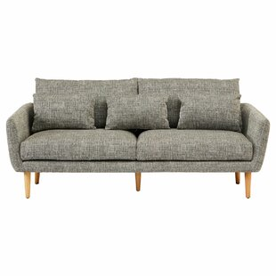 Collymore 3 Seater Sofa By Norden Home