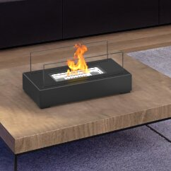 Tabletop Fireplaces You Ll Love Wayfair